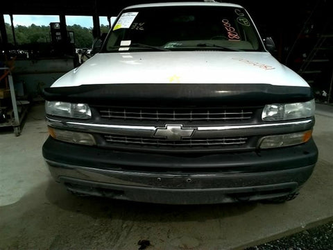 Wiper Transmission Fits 99-03 SIERRA 1500 PICKUP 353320