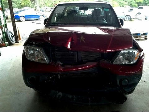 Driver Left Lower Control Arm Front Fits 05-16 FRONTIER 353122