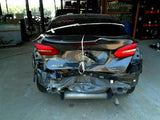Power Brake Booster VIN 2 8th Digit Fits 12-16 FOCUS 351098