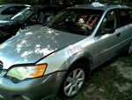 Carrier Rear Outback 2.5L 4 Cylinder Automatic Fits 96-99 07 LEGACY 351429
