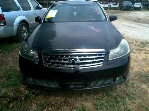 Chassis ECM Theft-locking Keyless Entry Fits 06-10 INFINITI M35 338926