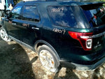 Driver Left Front Spindle/Knuckle Fits 11-16 EXPLORER 352424