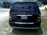 Driver Rear Suspension 164 Type GL350 Fits 07-12 MERCEDES GL-CLASS 346846