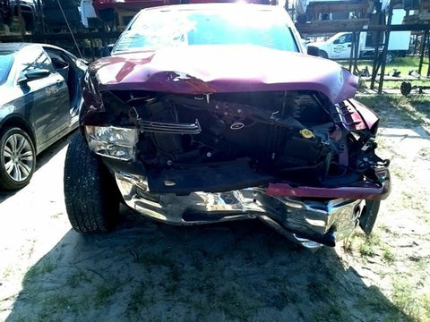 Driver Left Lower Control Arm Front Fits 09-12 DODGE 1500 PICKUP 352564