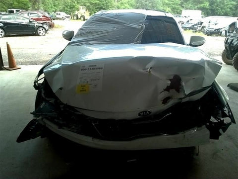 Driver Rear Suspension 2.0L Turbo Sxl US Market Fits 13 OPTIMA 343398