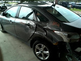 Power Brake Booster VIN 2 8th Digit Fits 12-16 FOCUS 353527