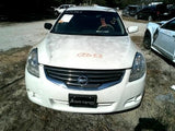 Fuse Box Engine Compartment VIN A 4th Digit Fits 08-10 ALTIMA 297327