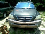 Seat Belt Front Bucket Seat Driver Retractor Fits 03-06 SORENTO 275783