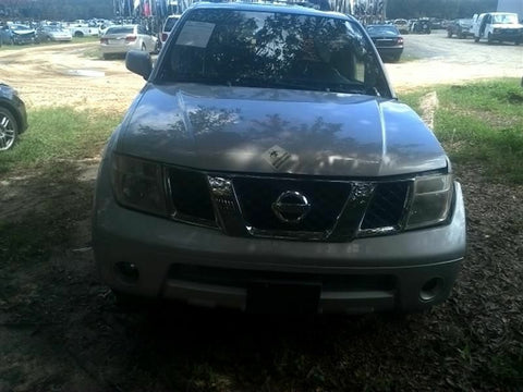 Steering Column Floor Shift Tilt Wheel From 10/04 Fits 05 PATHFINDER 207993