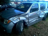 Passenger Right Front Spindle/Knuckle Fits 05-16 FRONTIER 208028