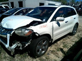 Engine 2.3L VIN 2 6th Digit Turbo Fits 07-12 RDX 261230