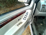 Driver Left Tail Light Fits 03-04 GRAND CHEROKEE 285774