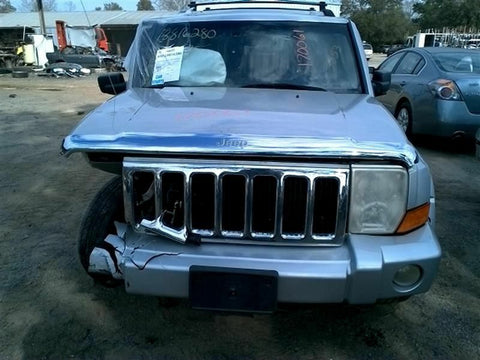 Driver Left Roof Glass Rear Fits 06-10 COMMANDER 242864
