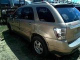 Automatic Transmission 5 Speed FWD Opt M09 Fits 07-09 EQUINOX 214546
