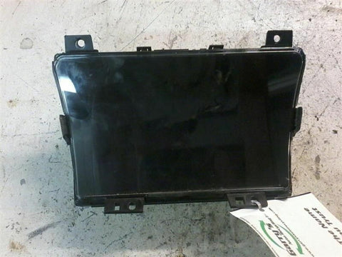 Info-GPS-TV Screen Navigation Display Screen Upper Fits 08-10 ACCORD 243496