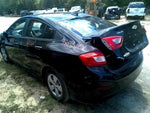 Driver Strut Front VIN B 4th Digit New Style Fits 16 CRUZE 336826