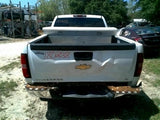 Passenger Door Handle Exterior Door Front Fits 07-14 SIERRA 2500 PICKUP 330141