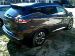 Chassis ECM Temperature Below Information Screen Fits 15-16 MURANO 293117