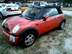Passenger Side View Mirror Power Convertible Fits 02-08 MINI COOPER 318676
