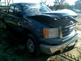 Temperature Control With AC Manual Control Fits 07-09 SIERRA 1500 PICKUP 329317