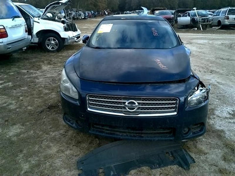 Radiator Fan Motor Fan Assembly Thru 3/11 Fits 09-11 MAXIMA 308476
