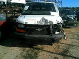 Air Cleaner 6.0L Fits 07-15 EXPRESS 2500 VAN 322332