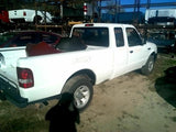 Passenger Front Spindle/Knuckle Coil Spring Suspension Fits 01-09 RANGER 244402