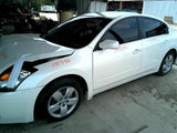 ALTIMA    2007 Owners Manual 285581