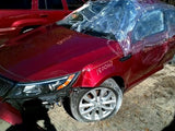 Power Brake Booster VIN 7 8th Digit Fits 11-15 OPTIMA 312270