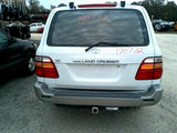 AC Condenser Front And Rear AC Fits 98-02 LEXUS LX470 304716