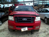 Air Bag Driver Steering Wheel Fits 04-08 FORD F150 PICKUP 184387