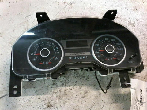 Speedometer Cluster MPH ID 6L1T-10849-BC Fits 05-06 EXPEDITION 260671