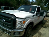 Rear Axle Pickup Srw 6.2L Non-locking Fits 13-16 FORD F250SD PICKUP 227891