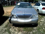 Engine 4.6L VIN W 8th Digit Gasoline Romeo Fits 03-05 CROWN VICTORIA 253524