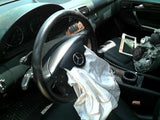 AUTOMATIC 203 TYPE AUTOMATIC SEDAN C280 AWD 5 SPEED FITS MERCEDES E-CLASS 96041