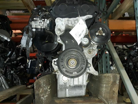 Engine 1.8L VIN H 8th Digit Opt Luw Manual Transmission Fits 11-15 CRUZE 273838