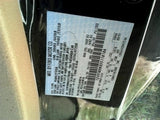 Passenger Front Door Electric Coupe Fits 05-09 MUSTANG 282779