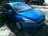 Engine Gasoline 2.0L Without Turbo VIN 2 8th Digit Fits 15-16 FOCUS 293363