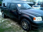 Coolant Reservoir Fits 04-08 FORD F150 PICKUP 329207