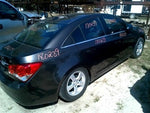 Steering Column Floor Shift Without Value Added Cockpit Fits 14-15 CRUZE 329793