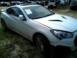 (CARRIER ASSEMBLY)Carrier Rear 3.8L Manual Fits 13-16 GENESIS 284588
