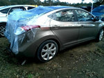 Passenger Right Axle Shaft Front Fits 11-16 ELANTRA 308682