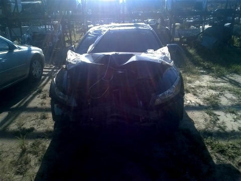 Driver Rear Suspension Without Crossmember Coupe Fits 08-12 ACCORD 208182