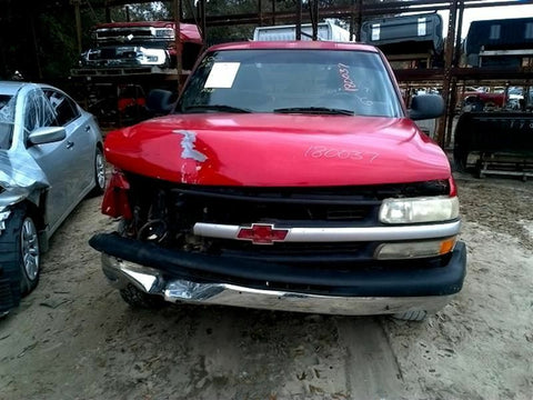 Passenger Air Bag Passenger Fits 00-03 SIERRA 1500 PICKUP 310926