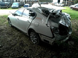 ALTERNATOR FITS 06-13 LEXUS IS250 284053