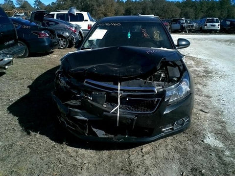 Info-GPS-TV Screen Driver Information Opt UAG Fits 11-13 CRUZE 311139