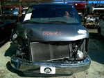 Passenger Rear Side Door Hinged Rear Fits 96-16 EXPRESS 2500 VAN 292740
