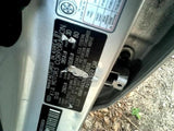 Windshield Wiper Motor Fits 10-13 FORTE 262220