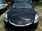 Passenger Strut Front 4 Cylinder ABS Coupe Fits 07-13 ALTIMA 260562