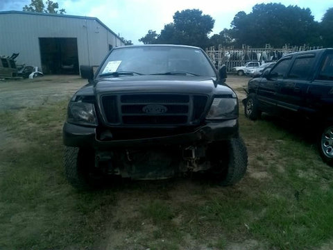 (CARRIER ASSEMBLY)Carrier Front Axle 3.55 Ratio Fits 06-08 FORD F150 PICKUP 2105